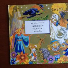 Barbu Stefanescu Delavrancea - vinil - Neghinita, Bunicul, Bunica - Muzica soundtrack electrecord