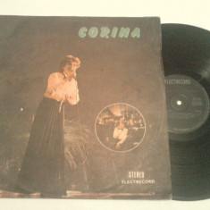 DISC VINIL - CORINA CHIRIAC - Muzica Pop electrecord