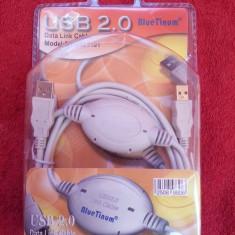Cablu conectare intre PC si PC Bluetinum BT-USL2101 - Cablu PC