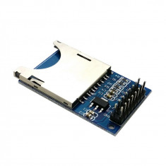 SD Card Slot Modul Arduino