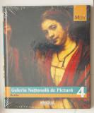 Marile Muzee ale Lumii -Galeria Nationala de Pictura-Berlin nr. 4-sigilat