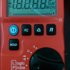 Mac tools EM600 digital multimeter - Multimetre