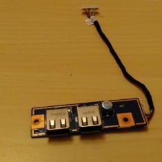 Modul USB ACER ASPIRE 7735 7735Z 7735ZG - Port USB laptop
