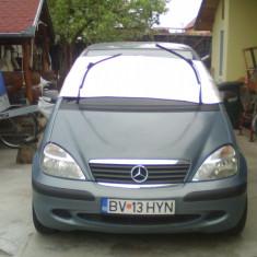 Mercedes-Benz A170, An Fabricatie: 2003, Motorina/Diesel, 126000 km, 1700 cmc, Clasa A