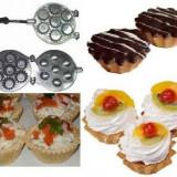 Forma presa prajituri tarta - Forma prajitura