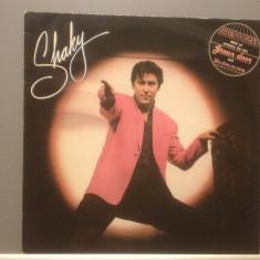 SHAKIN STEVENS - SHAKY (1981/ CBS REC/ HOLLAND) - Vinil/Vinyl/IMPECABIL/ROCK - Muzica Rock Columbia