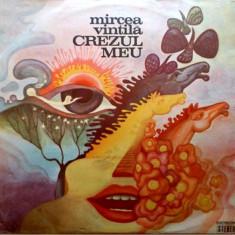 Mircea Vintilă – Crezul Meu (LP - Romania - VG), VINIL, electrecord