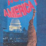 VIOREL SALAGEAN - HELLO AMERICA - Carte de calatorie