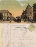 Bucuresti - Calea Grivitei-tramvai