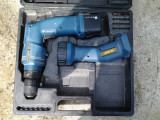 Python / Bormasina / Acumulator