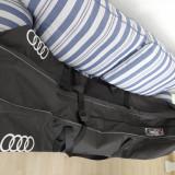 Husa Originala Audi pentru Ski/Snowboard , Q5 Q7 A4 A5 A6 A8 ,  4G5 885 215