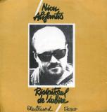 Nicu Alifantis – Risipitorul de Iubire (LP - Romania - VG), VINIL, electrecord