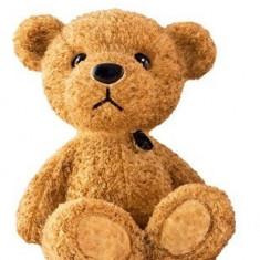 Pusculita Teddy Bear Crem - Pusculita copii