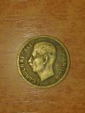 10 lei 1930, Europa
