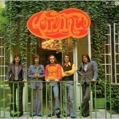 Corvina – Corvina (LP) - Muzica Rock Altele, VINIL