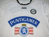 Tricou fotbal SK STURM GRAZ (Austria), XL, De club