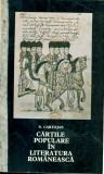Cartile populare in literatura romaneasca - N.Cartojan vol.1