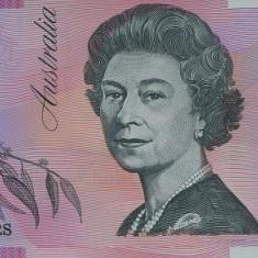 Australia 5 Dolari 2012 (polimer) - P-57g UNC !!!