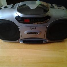 Sound Lite, combina muzicala - Combina audio