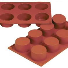 Forma silicon 8 ramekin