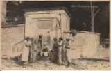 BALCIC, TURCOAICE LA CISMEA, NECIRCULATA, Printata
