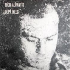 Nicu Alifantis – După Melci (LP - Romania - VG) - Muzica Folk electrecord, VINIL
