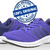 Adidasi dama Adidas Madoru - adidasi originali - running - alergare, Culoare: Din imagine, Marime: 38, Textil