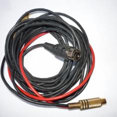 CABLU DIN -RCA - Mufa