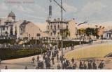 CONSTANTA, BULEVARDUL, NECIRCULATA, Printata