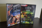 Joc PC - Warhammer 40k Dawn Of War+Dark Crusade (Joc Original Limba Germana) #74, Actiune, 16+, Single player, Thq