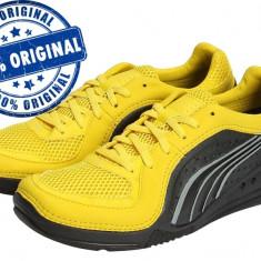 Adidasi barbat Puma LIFT Racer - adidasi originali - running - adidasi alergare - Adidasi barbati Puma, Marime: 39, Culoare: Din imagine, Textil