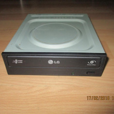 Unitate optica DVD Writer LG model: GH22NP20 IDE, perfect functional, poze reale - DVD writer PC