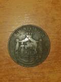 5 bani 1867