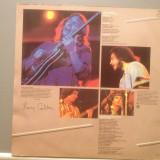 LARRY CARLTON - MR.335 LIVE IN JAPAN (1979/ WARNER REC/ RFG) - Vinil/Vinyl/JAZZ