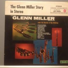GLENN MILLER - STORY (1969/ RCA VICTOR REC/ RFG) - Vinil/Vinyl/JAZZ/IMPECABIL - Muzica Jazz rca records