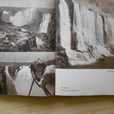 AMERICA DE SUD - 1956 - Carte Geografie