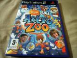 Joc Astro Zoo, Eye Toy, PS2, alte sute de jocuri!, Actiune, 3+, Multiplayer