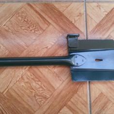 Lopata armata cu ciocan si fierastrau - 39 lei