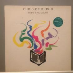 CHRIS DE BURGH - INTO THE LIGHT (1986/ A & M REC/RFG) - Vinil/POP/IMPECABIL(NM) - Muzica Pop universal records