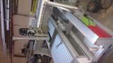 Router CNC 4 Axe