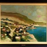 Viorel Nimigeanu - Balcic - Pictor roman, Peisaje, Ulei, Altul