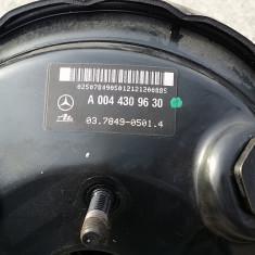 Pompa servofrana / tulumba Mercedes W203 - Pompa servofrana auto, Mercedes-benz, C-CLASS (W203) - [2000 - 2007]