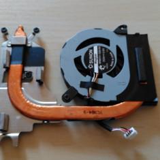 Sistem de racire / Cooler + Heat pipe PACKARD BELL BUTTERFLY TOUCH EV ZE8 - Cooler laptop