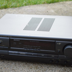 Amplificator Technics SA-EX 120 - Amplificator audio Technics, 41-80W