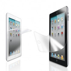 Folie protectie iPad 2 Tansparenta - Folie protectie tableta Apple
