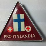WWWII - ACTIUNE CRUCEA ROSIE - IMPOTRIVA  INVADARII FINLANDEI DE CATRE URSS 1939
