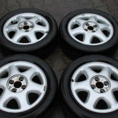 Jante genti roti R15 kia hyundai toyota suzuki opel agila chevrolet - Janta aliaj Toyota, 5, 5, Numar prezoane: 4, PCD: 100