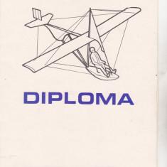 Bnk fil Aeromfila 1978 Brasov - lot 7 plicuri ocazionale + diploma