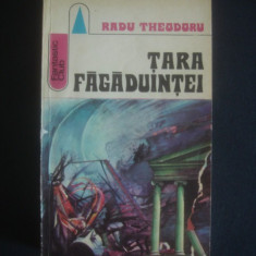 RADU THEODORU - TARA FAGADUINTEI