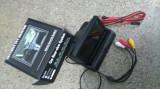 Display ecran color  12v NOU auto 10 cm NOU pt camera spate marsarier